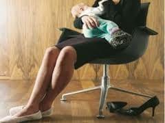 Congedi Parentali E Riposi Per Allattamento