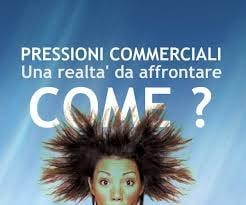 Pressioni Commerciali